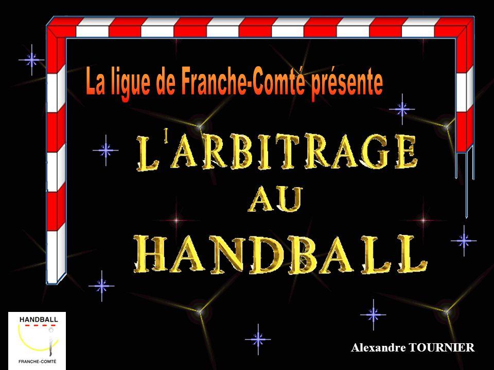 La ligue de Franche-Comté présente