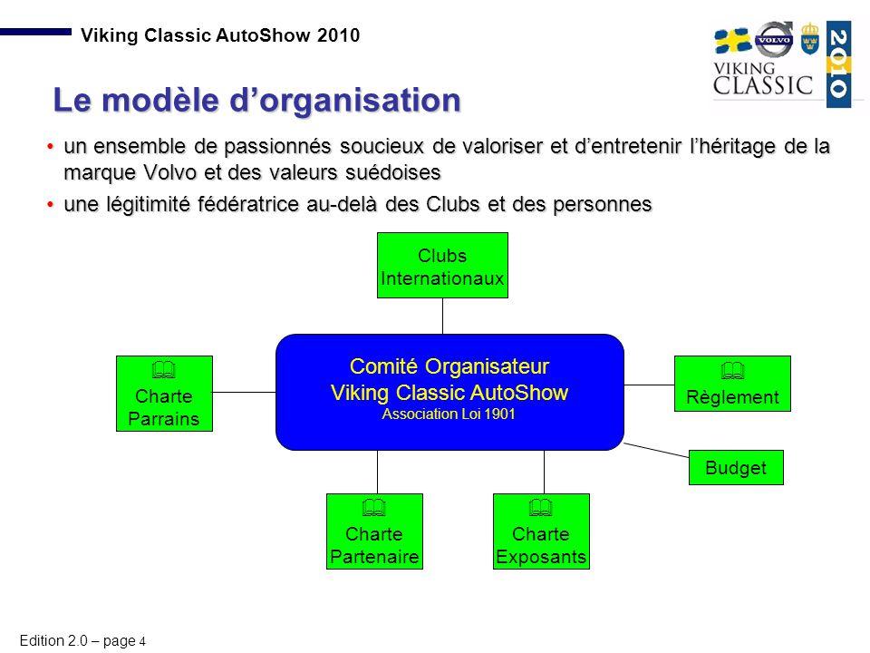 Viking Classic AutoShow