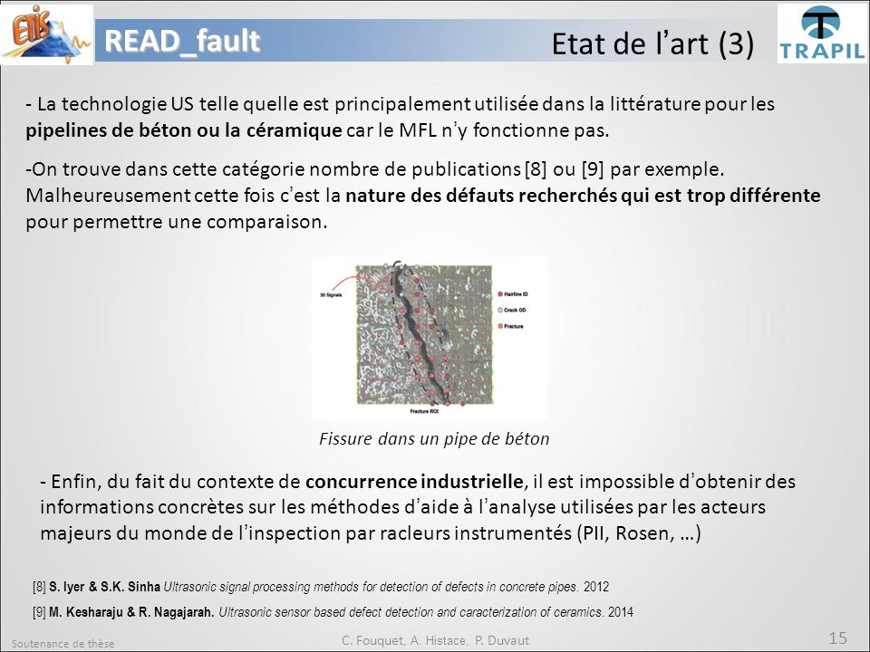 READ_fault Etat de l'art (3)