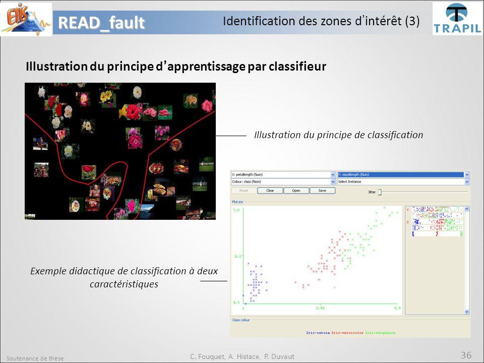 READ_fault Identification des zones d'intérêt (3)
