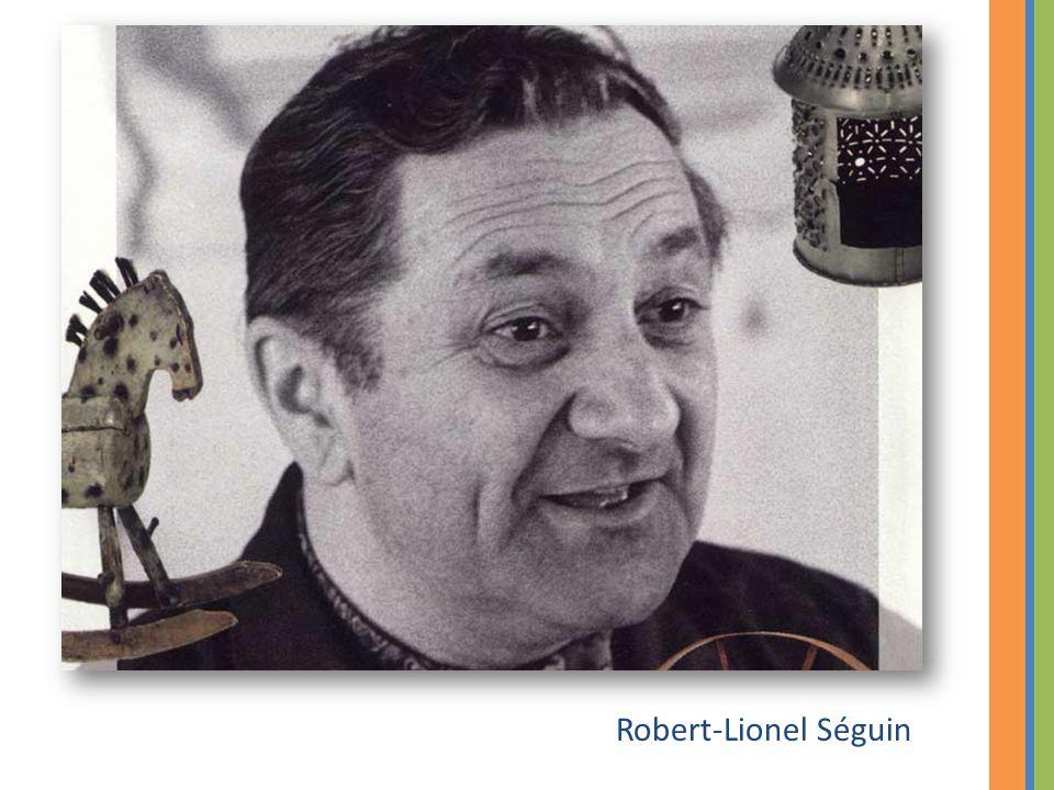 Robert-Lionel Séguin