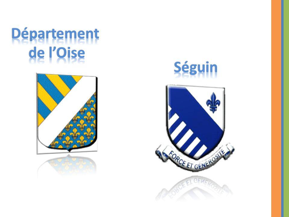 Département de l'Oise Séguin