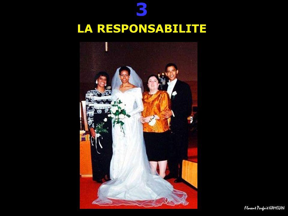 3 LA RESPONSABILITE