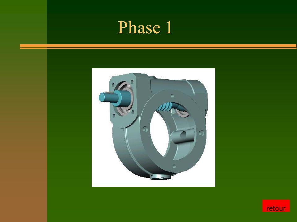 Phase 1 retour