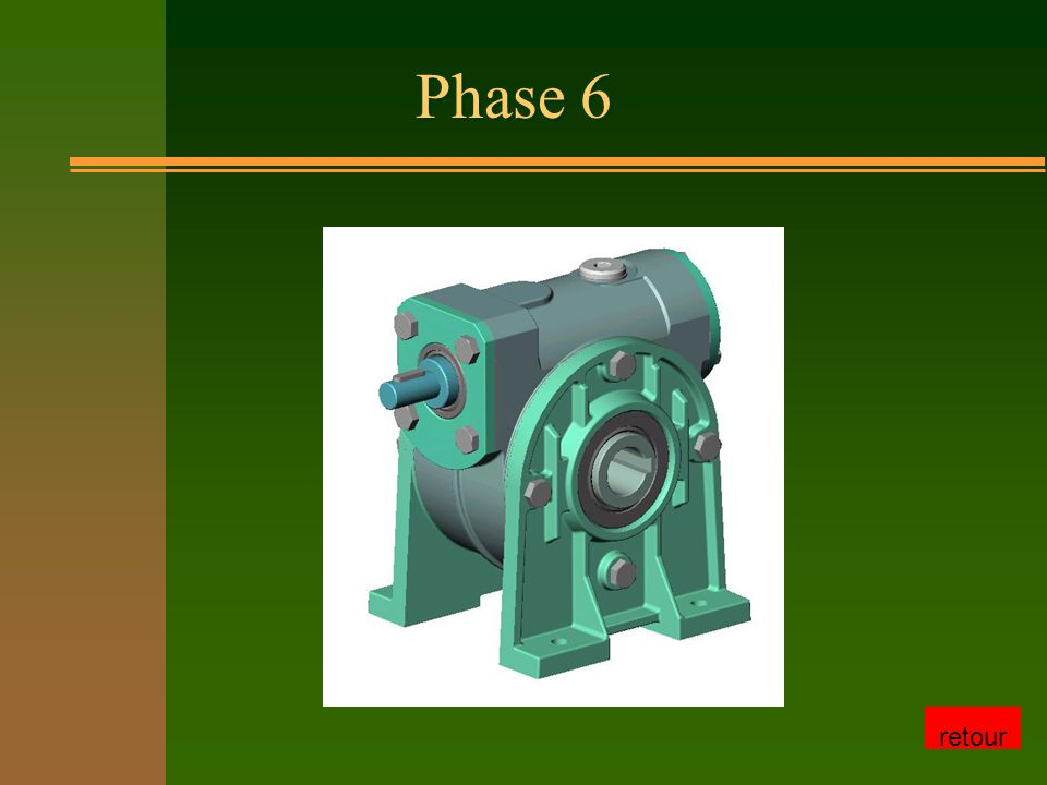 Phase 6 retour