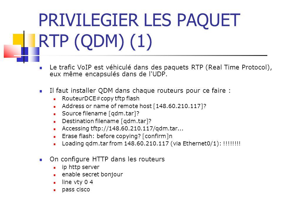 PRIVILEGIER LES PAQUET RTP (QDM) (1)