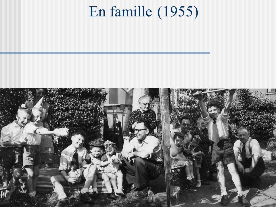 En famille (1955)
