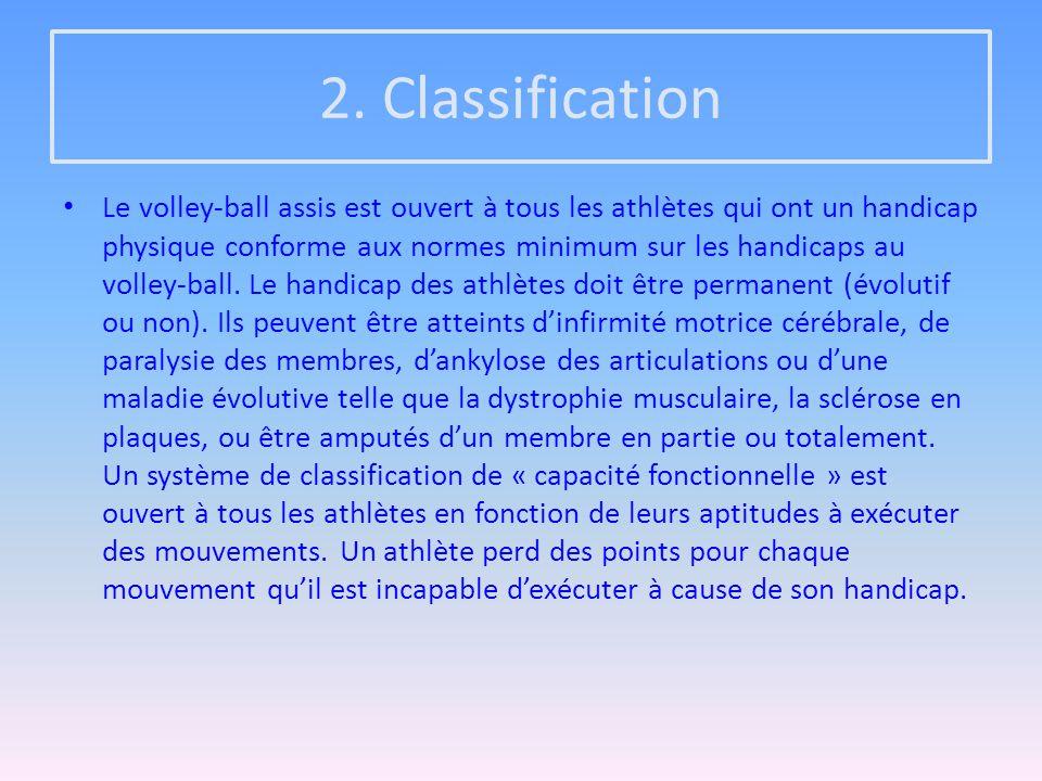 2. Classification
