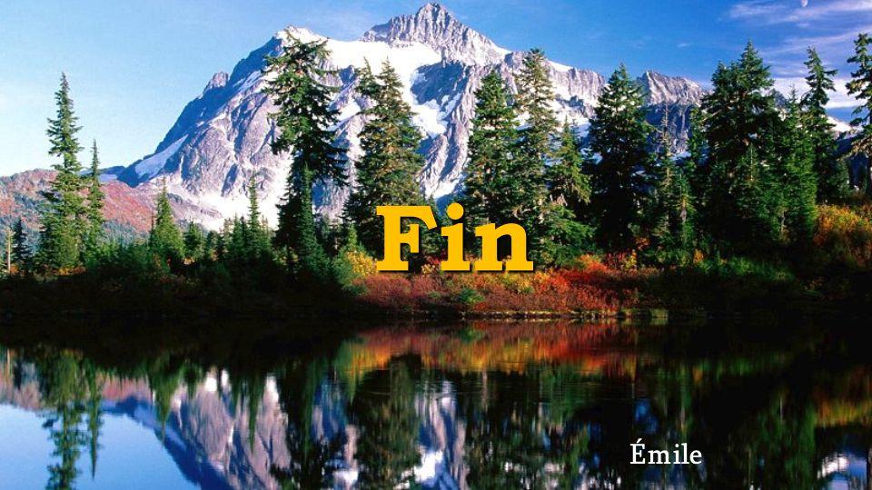 Fin Émile