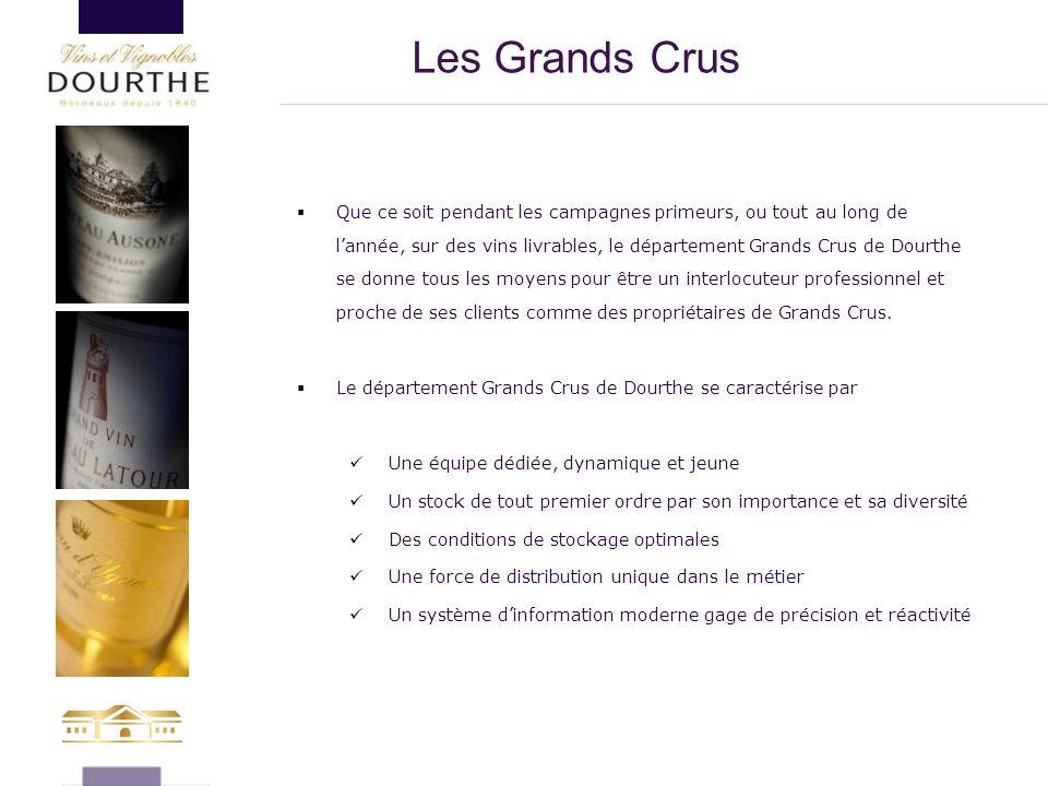 Les Grands Crus