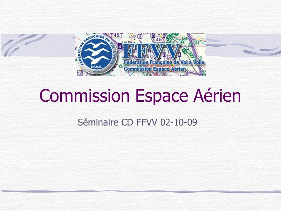 Commission Espace Aérien