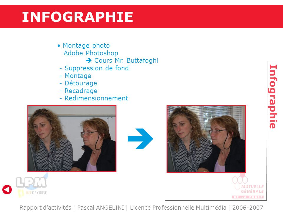  INFOGRAPHIE Infographie Montage photo Adobe Photoshop
