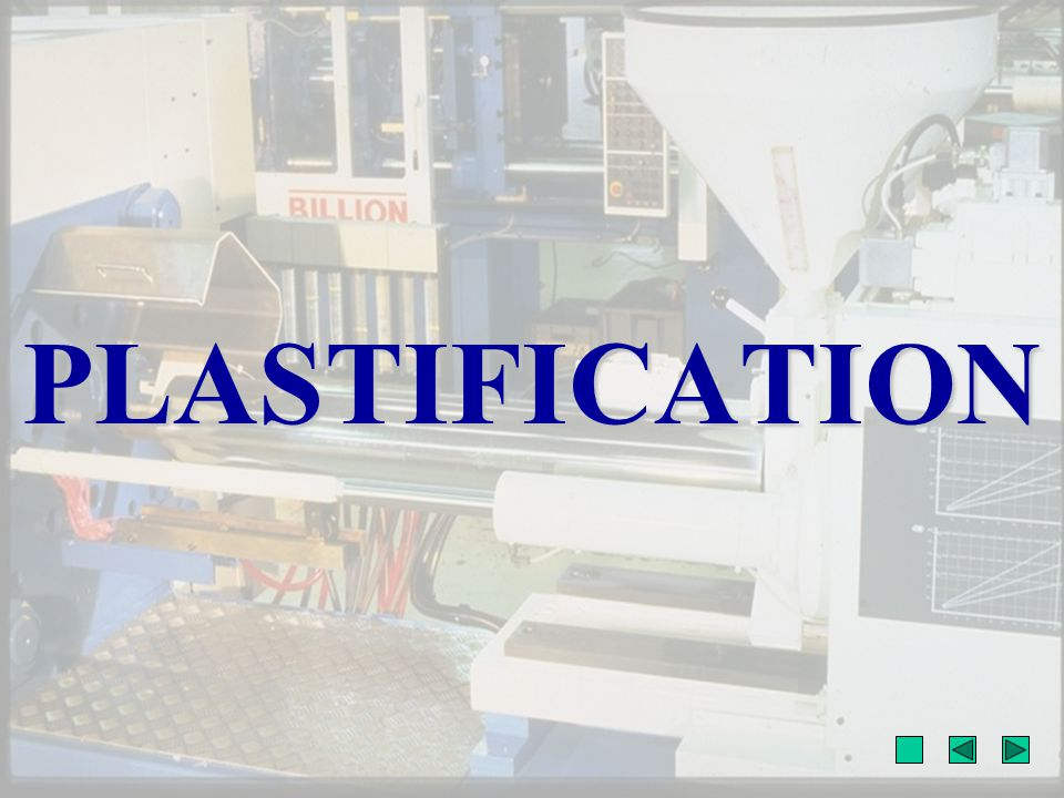 PLASTIFICATION