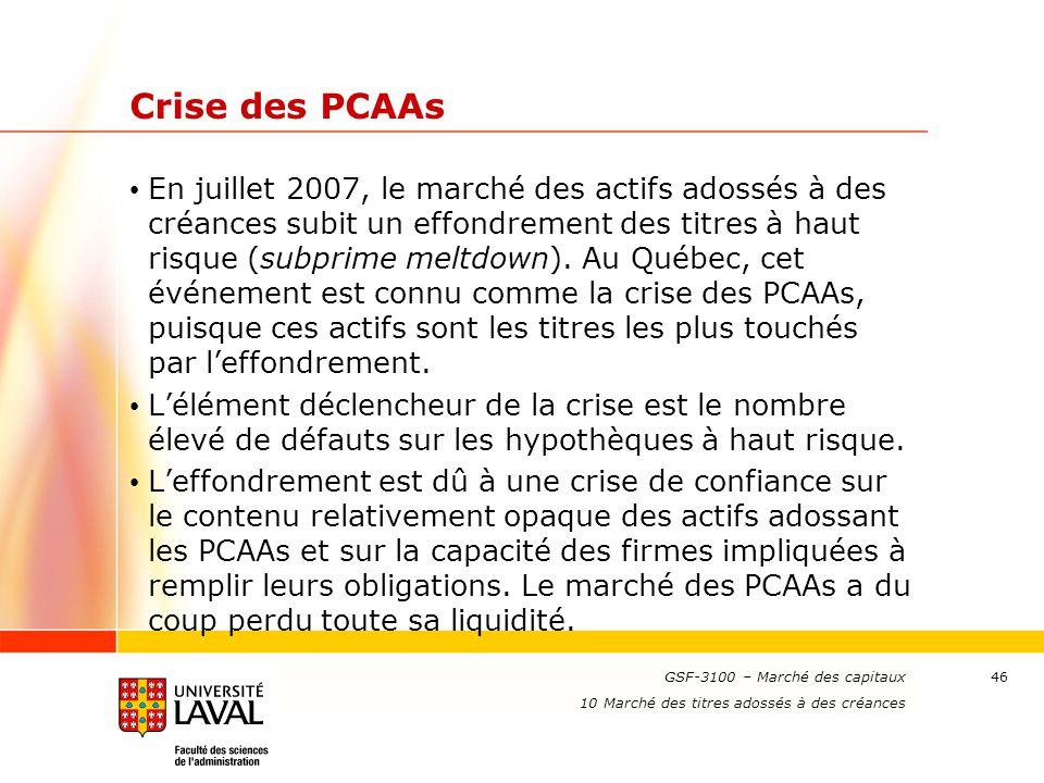 Crise des PCAAs