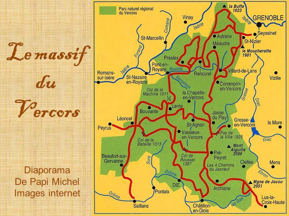 Le massif du Vercors Diaporama De Papi Michel Images internet