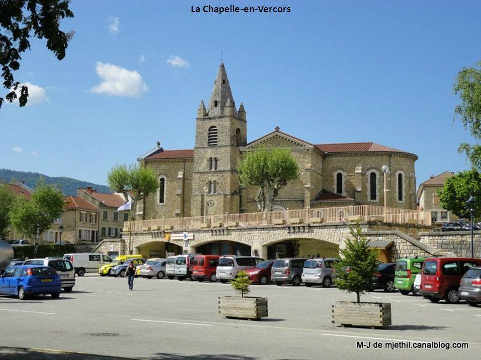 Le massif du vercors diaporama de papi michel images internet ppt t l charger - Office du tourisme la chapelle en vercors ...