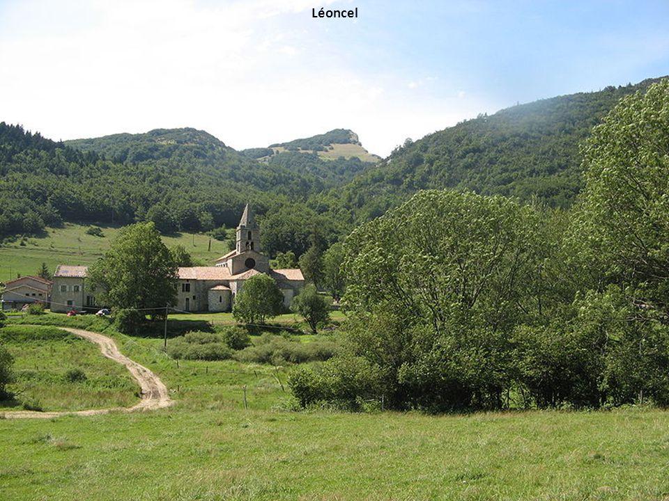 Léoncel