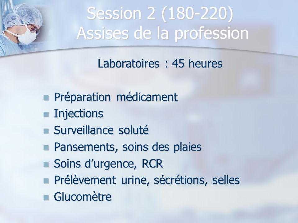 Session 2 (180-220) Assises de la profession