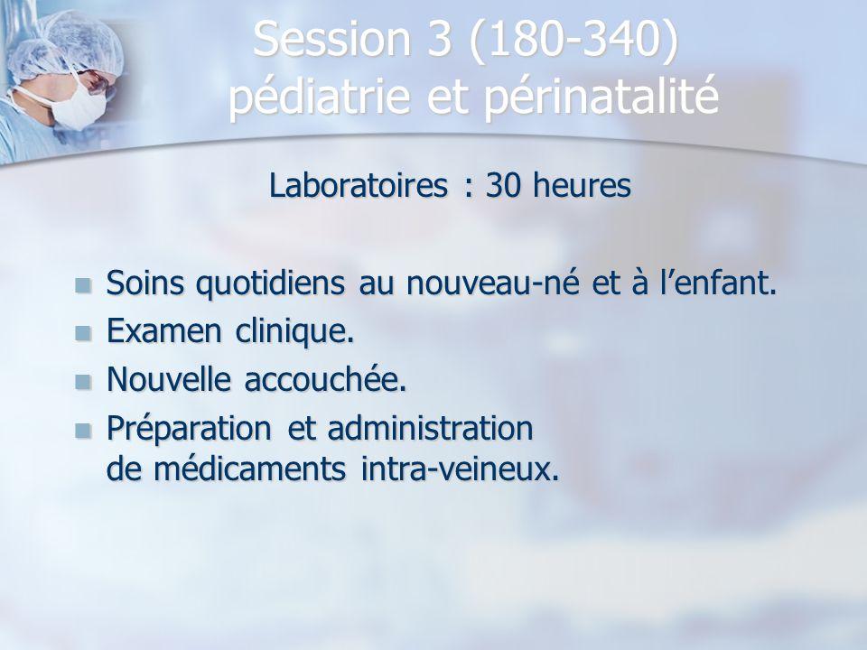 Session 3 (180-340) pédiatrie et périnatalité