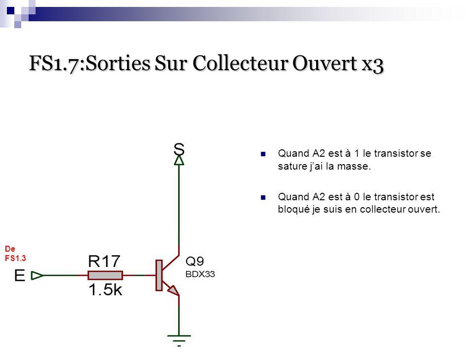 FS1.7:Sorties Sur Collecteur Ouvert x3