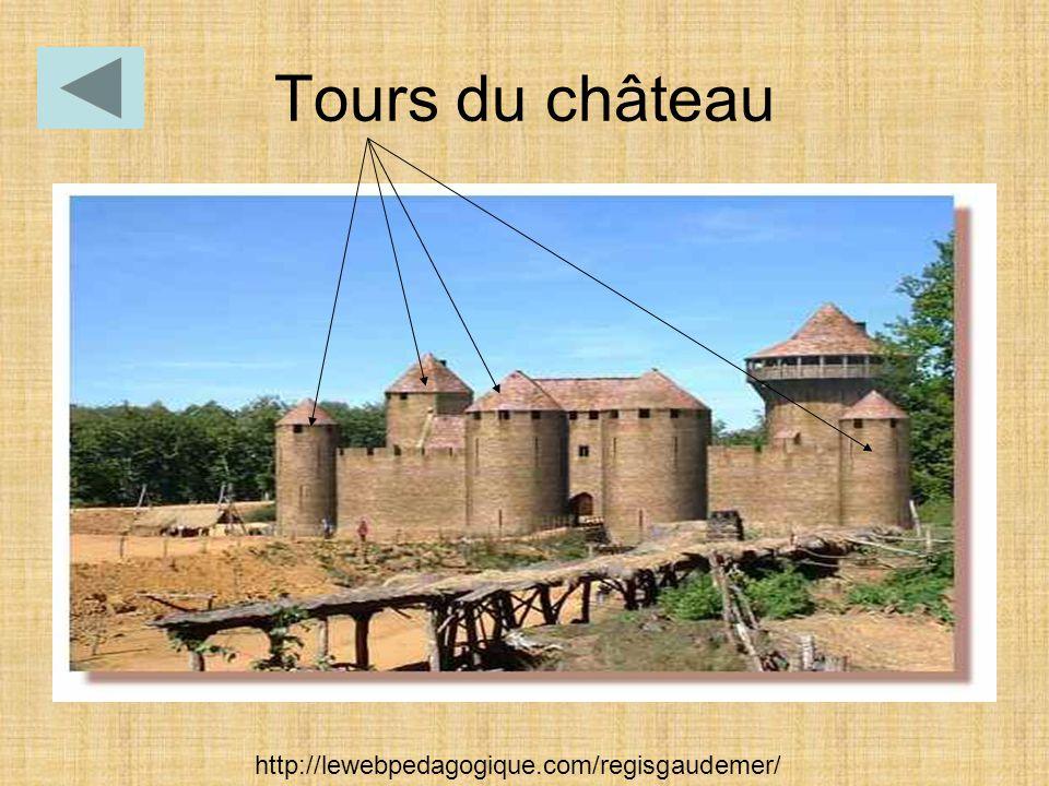 Tours du château http://lewebpedagogique.com/regisgaudemer/