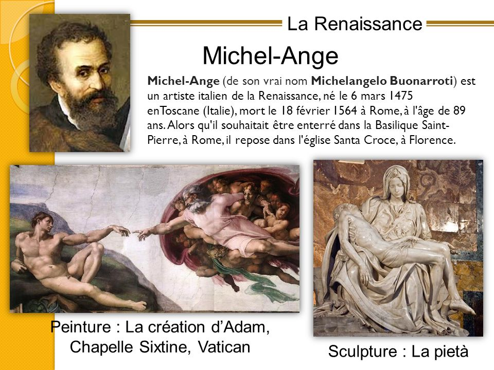 Peinture : La création d'Adam, Chapelle Sixtine, Vatican