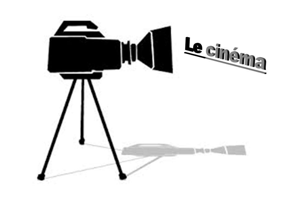 Le cinéma Le cinéma