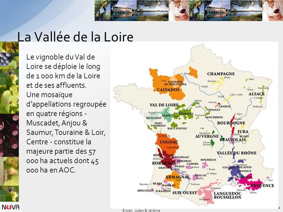 La Vallée de la Loire