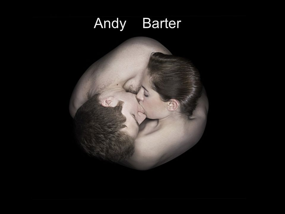 Andy Barter