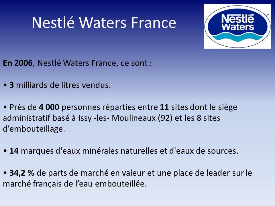 Nestlé Waters France