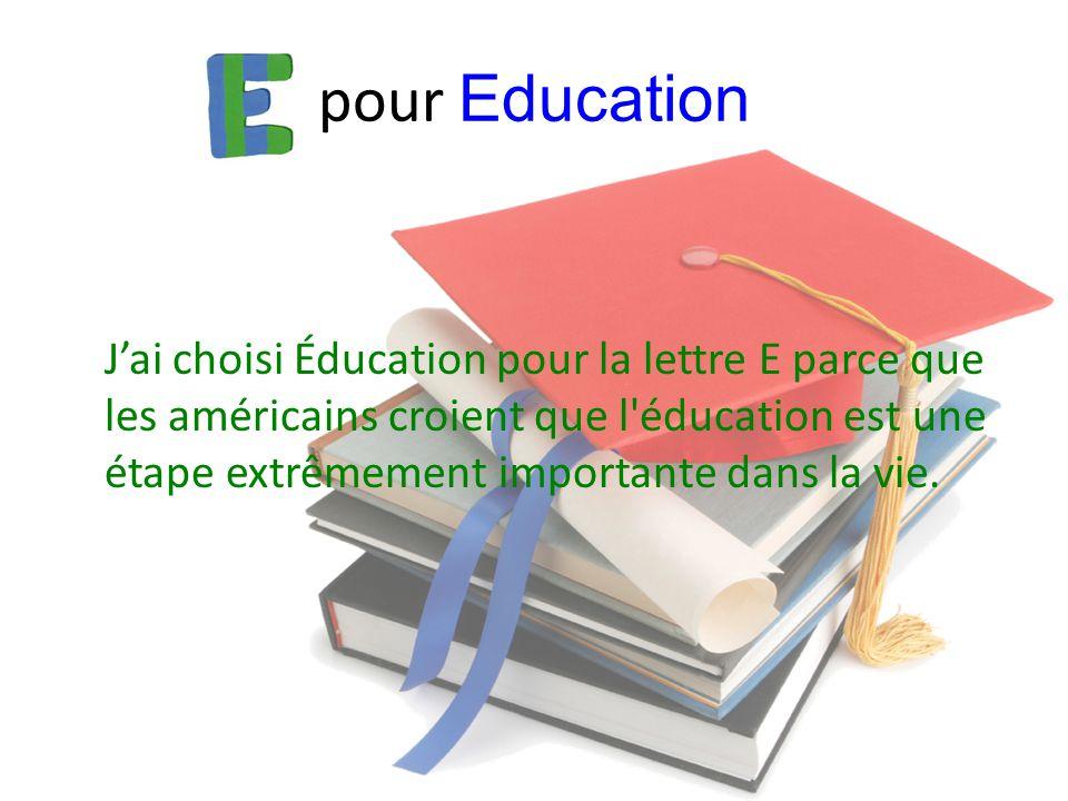 pour Education