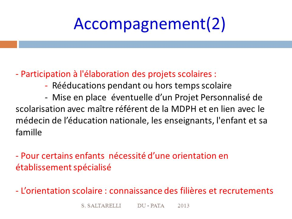 Accompagnement(2)