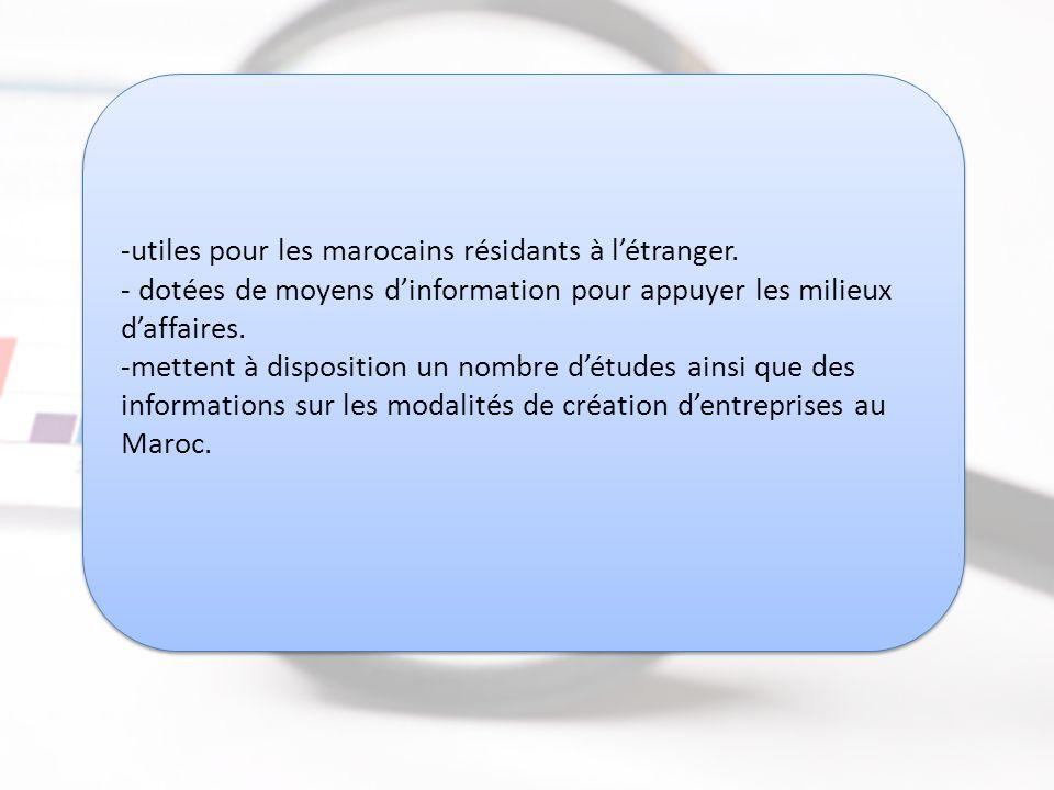 Ambassades du Royaume du Maroc http://www.amb-maroc.fr