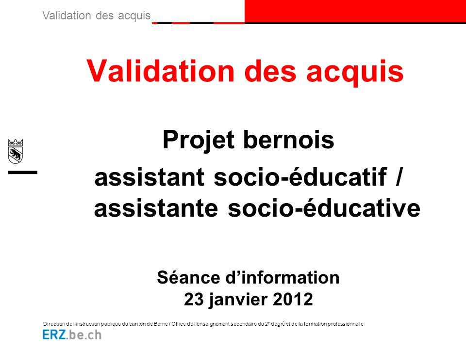 assistant socio-éducatif / assistante socio-éducative