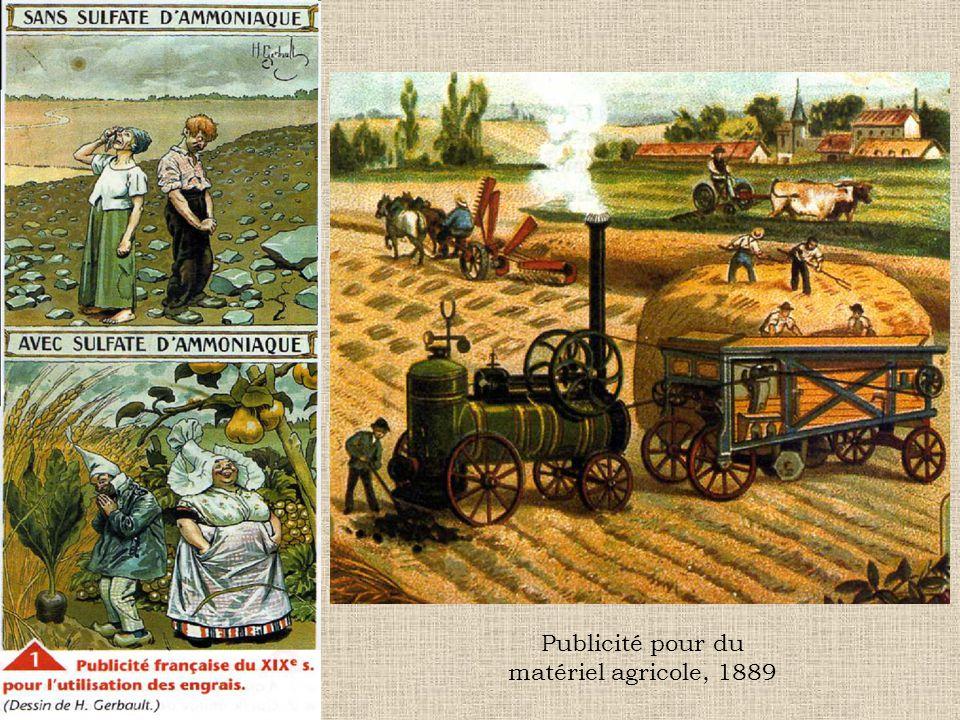 Vivre et mourir en europe de 1850 a ppt t l charger - Salon du materiel agricole ...