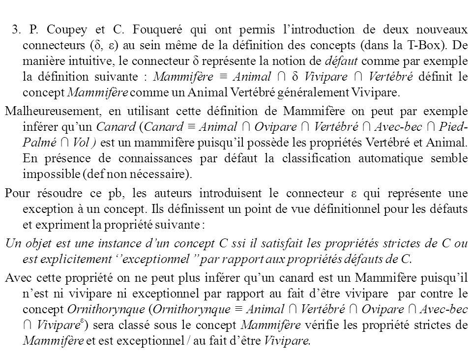 3. P. Coupey et C.