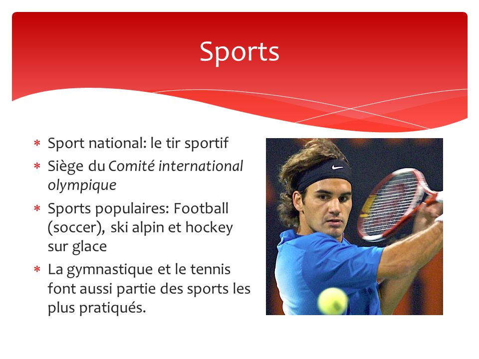 Sports Sport national: le tir sportif