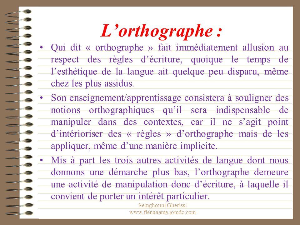 Semghouni Gherissi www.flenaaama.jomdo.com