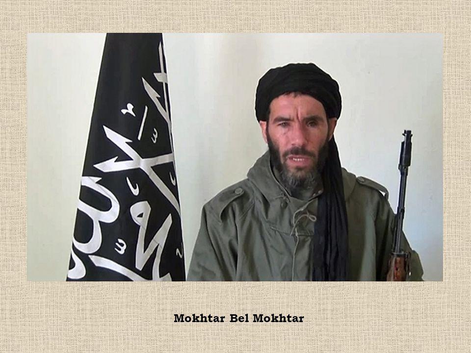 Mokhtar Bel Mokhtar