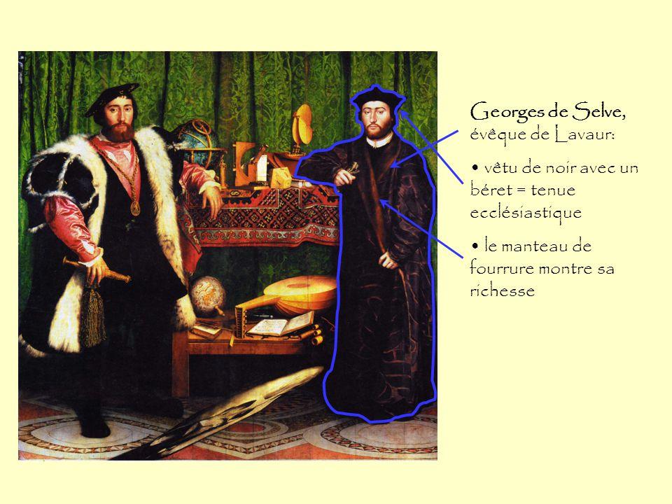 Georges de Selve, évêque de Lavaur: