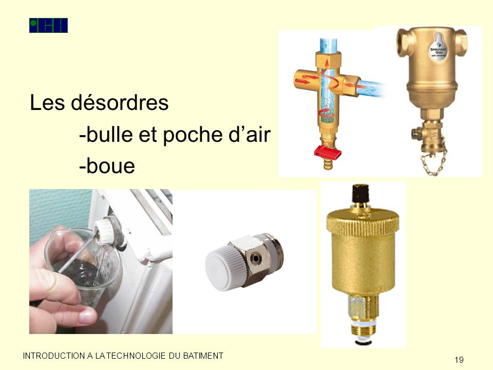 Introduction a la technologie du batiment ppt video online t l charger - La bulle d air ...