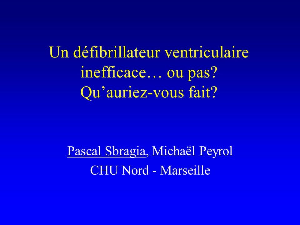 Pascal Sbragia, Michaël Peyrol