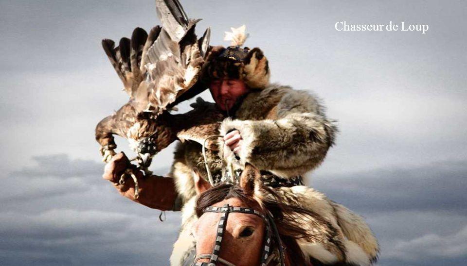 Chasseur de Loup