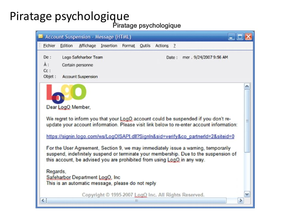 Piratage psychologique