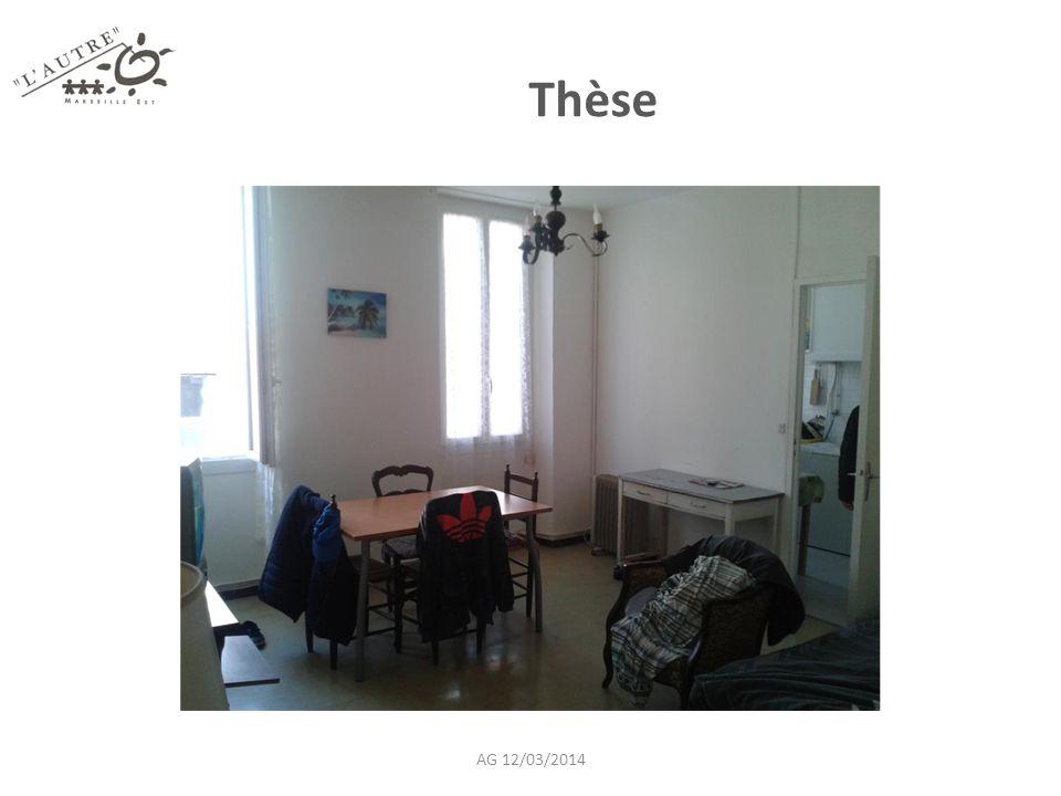 Thèse AG 12/03/2014