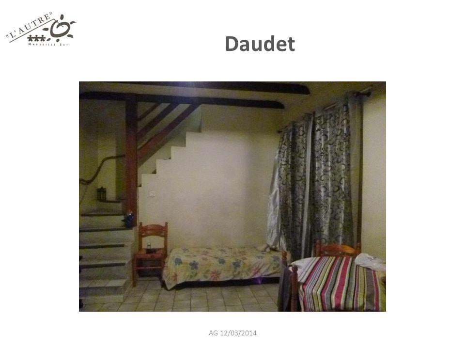Daudet AG 12/03/2014
