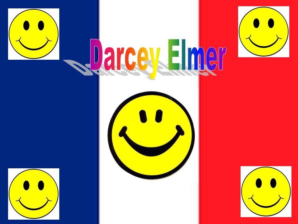 Darcey Elmer