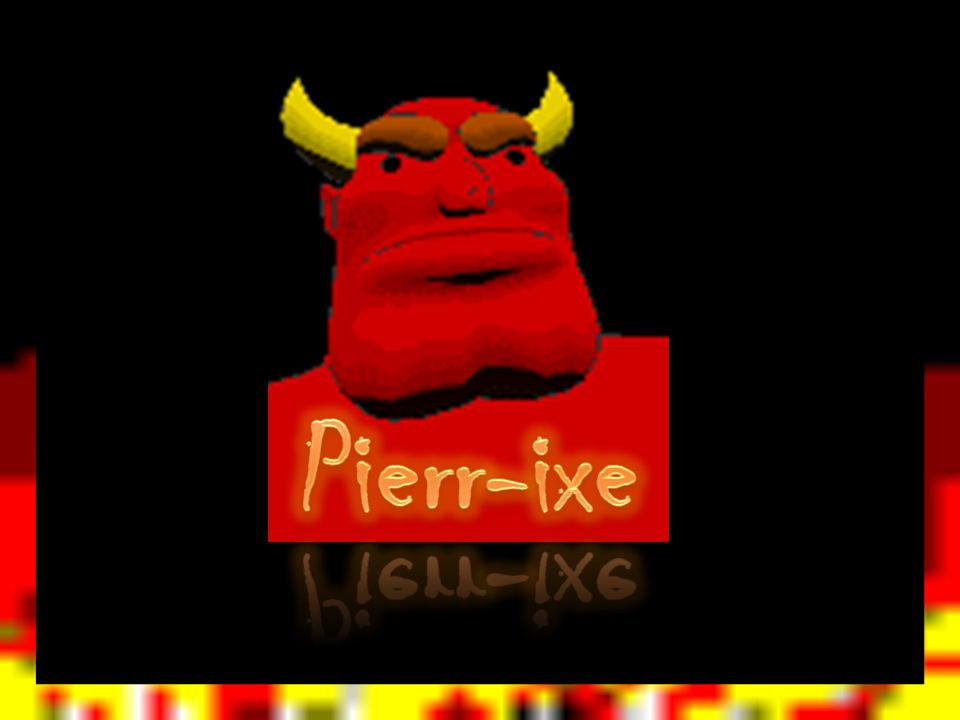 Pierr-ixe