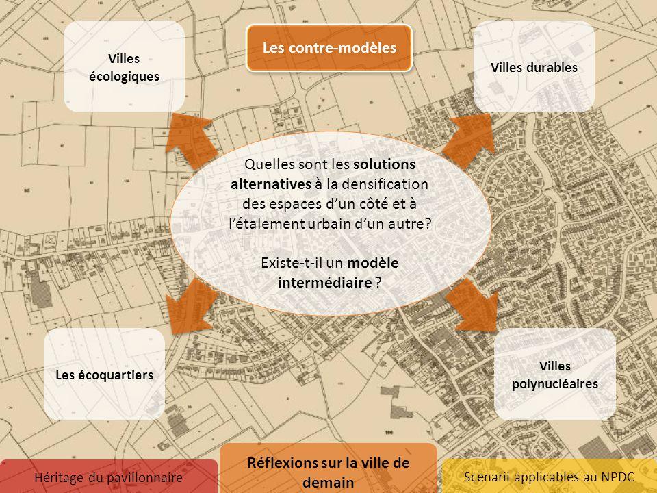 Villes polynucléaires