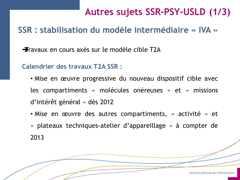 Autres sujets SSR-PSY-USLD (1/3)